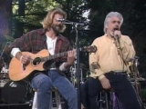 Kenny Loggins &amp Michael McDonald - What a Fool Believes (from Outside From The Redwoods)