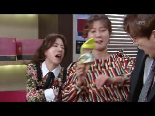 12.09.2017 U-KISS Hoon in drama 'Unknown Woman' (ep.99) cut