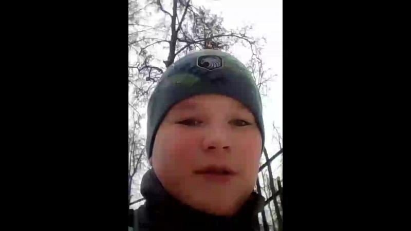 Дмитрий Костров - Live