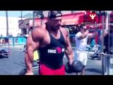 Biggest Bodybuilder Alive   Morgan Aste(диагноз-спорт)