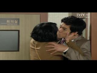 Однажды в Сэнчори / Once Upon a Time in Saengchori - 06/20 [Озвучка Korean Craze]