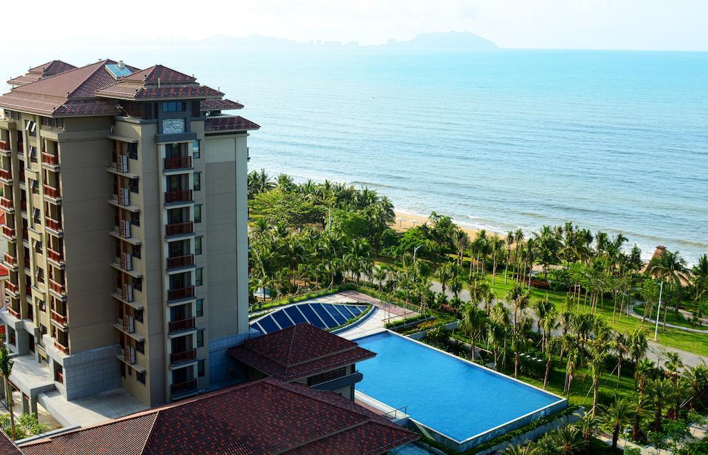 Китай, Хайнань - Санья на 9 дней, отель 5* на полупансионе за 36792 руб. с человека!