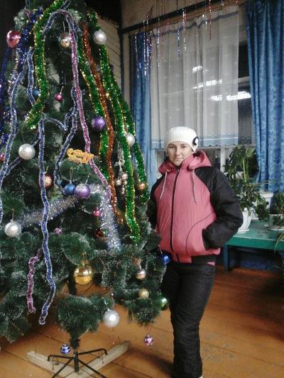 Алина Сусметова