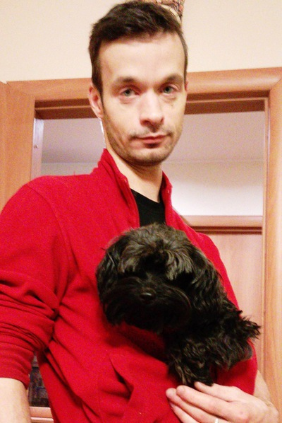Иван Остапенко