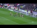 FC St. Pauli - Jahn Regensburg 2:2  Allagui trifft aus Abseitsposition zum Unentschieden