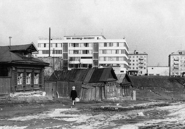 Старое #Иваново