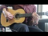 Танец с саблями - соло басов - 1 часть