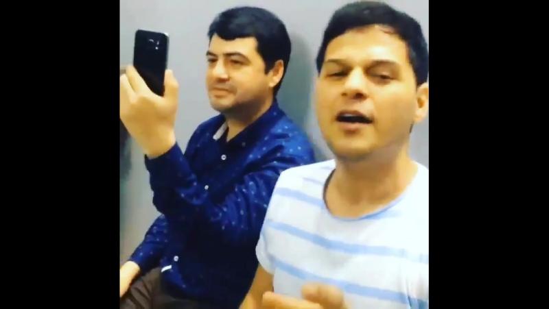 Mekan Atayew - exclusive 2017