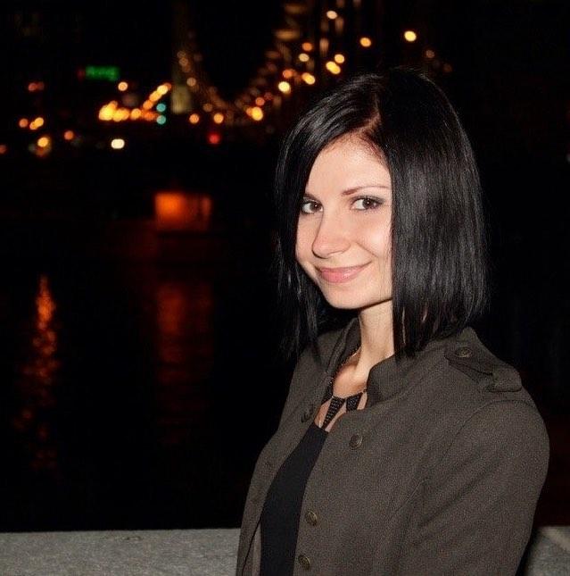 Наталья Смолина |