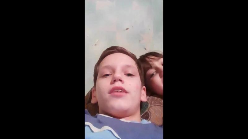 Макс Воробьев - Live