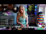 Аида Ведищева - помоги мне (cover Мария Безрукова vk.combezrukovamusic )