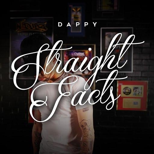 Dappy альбом Straight Facts