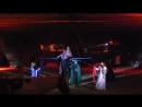 Королева Леса (Евгения Ширинянц) - представление Однажды в Алисландии
