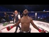 Bellator MMA: Профайл Бэйби Слайса (русская озвучка)