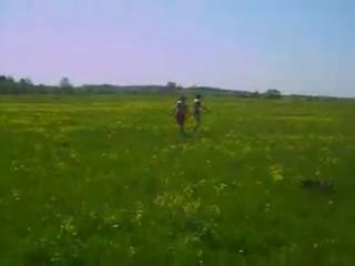 Наша Раша - Дулин и Михалыч. Красные штаны