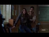 «Эш против Зловещих мертвецов»: Трейлер третьего сезона #2