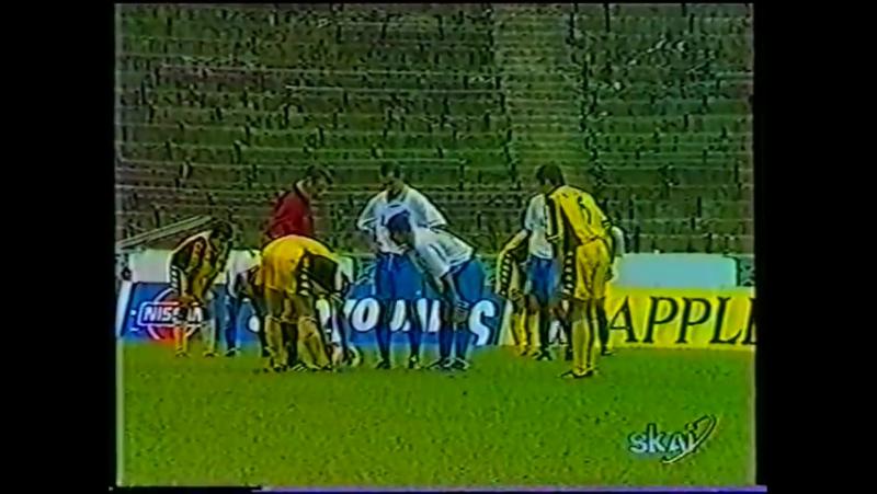 84 UC-1999/2000 Torpedo Kutaisi - AEK Athen 0:1 (16.09.1999) FULL