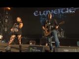 Eluveitie - Inis Mona - Live at Wacken Open Air 2016(Folk Metal  Melodic Death Metal)