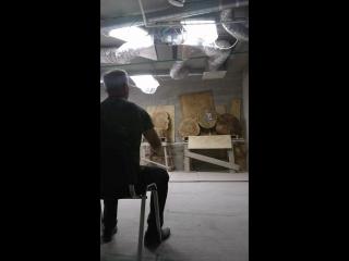 Сидя, 5 метров, А5