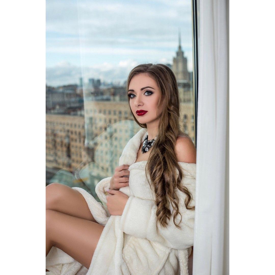 Маша Толкачева, Москва - фото №1