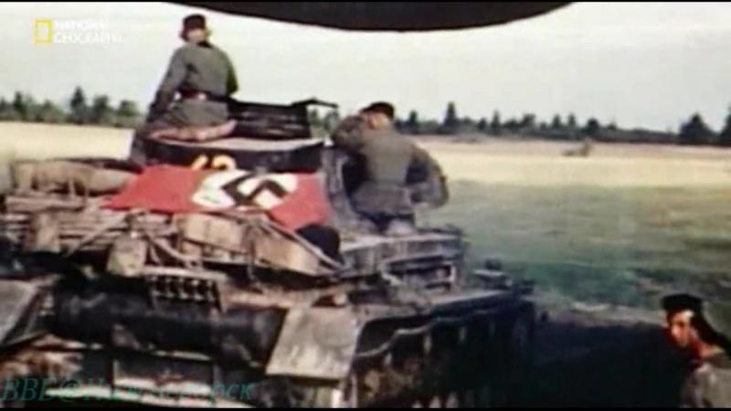 Последние тайны Третьего рейха Пациент Гитлер