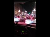 Москва. Тверская ямская.