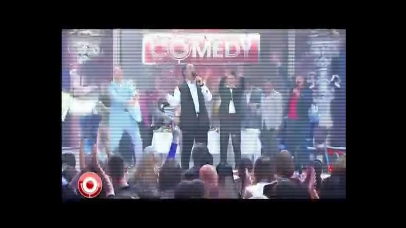 Camedy Club - промо ролик