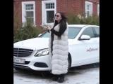 Мерседес - это любовь! Пусть она будет взаимной и мечта о белоснежном автомобиле премиум-класса сбудется у кого-то из вас! ?