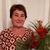 Клара Сахабиева