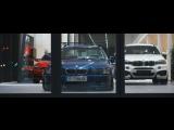 BRUTAL x FATAL  BMW  STANCE
