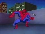 Человек-паук 1 сезон 9 серия (1994 – 1998) 1080p