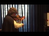 В.А.Моцарт, музыка симфонии №40 в современной эстрадной обработке