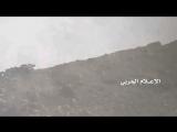 Снайпер хуситов застрелил солдата армии Хади районе Сирвах, провинция Мариб.