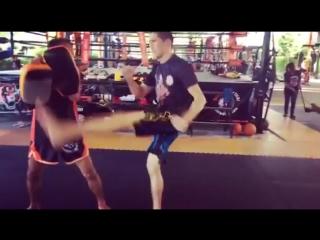 MMA Fighters KZ: Нрслтан асымханов!