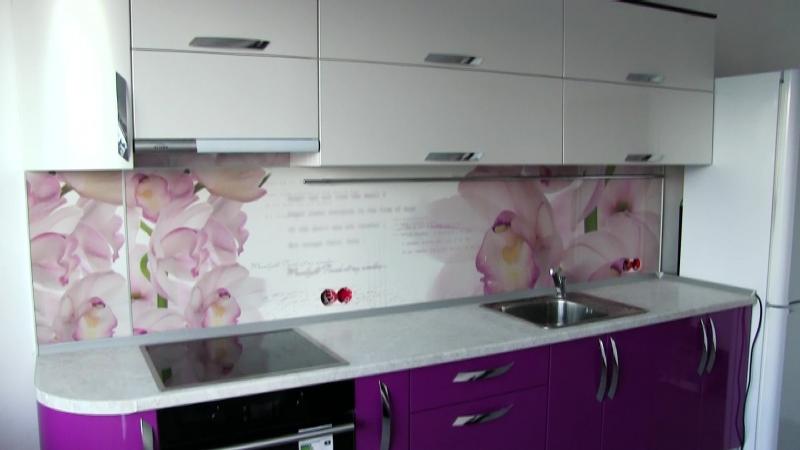 Кухня на Логинова 21