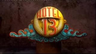 Комната 13 / Hotel 13 (2012)