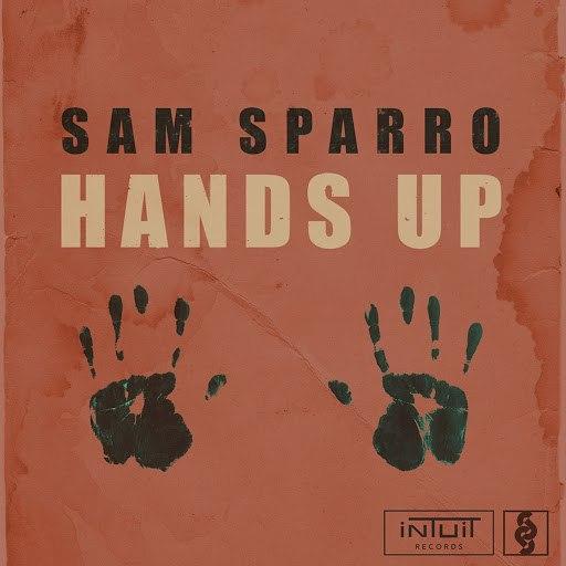 Sam Sparro альбом Hands Up