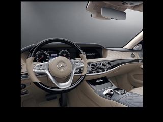 Mercedes-Benz S_Lounge