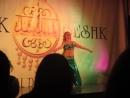 LEILA 1st winner of Heshk Beshk 2013 competition professional cathegory 14145