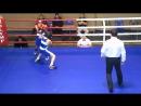 бокс 1-ый день соревнований