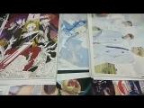 Пополнение плакатов А3! K-pop, аниме, игры
