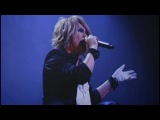 KAMIJO - mademoiselle LIVE (Epic Rock Orchestra) HD 1080p