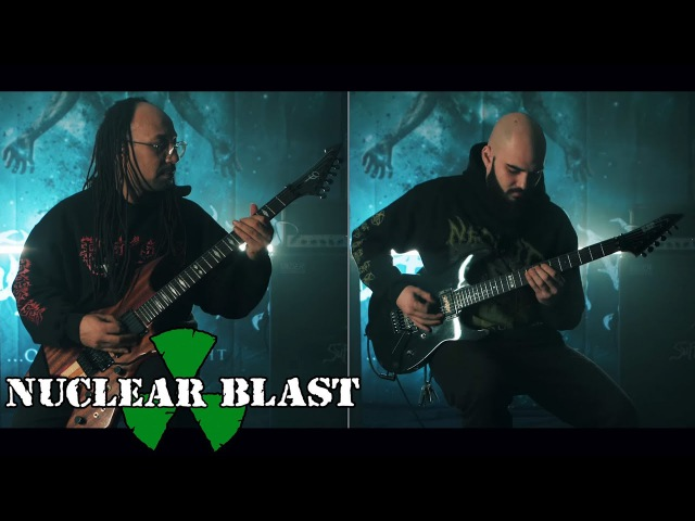 SUFFOCATION - Return To The Abyss (GUITAR PLAY-THROUGH)