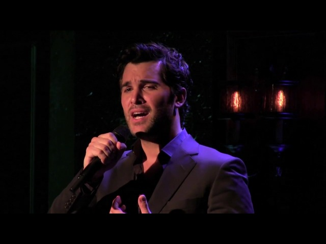 ABBA - The Winner Takes it All (Juan Pablo Di Pace Cover) (Live at Feinsteins 54 Below)