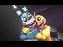 Топ 5 Смешных Анимаций про Фнаф - 5 Ночей с Фредди фнаф мультики часть 2