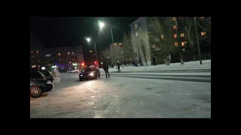 Дтп в Степногорске