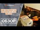 Обзор водомасляного сепаратора для очистки СОЖ CZC 5025