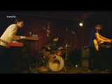 Mark Guiliana 'BEAT MUSIC' at Zinc Bar (NY) - Mark Guiliana drums Big Yuki keys Stu Brooks bass