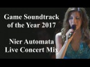 Game Soundtrack of the Year 2017 Nier Automata Live Concert Mix