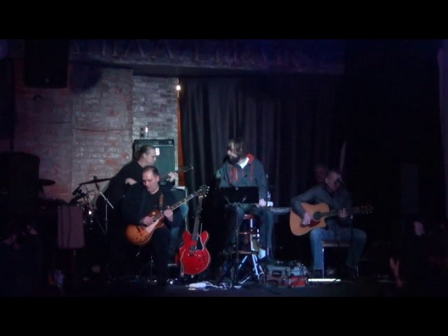 Dire Straits - Once Upon A Time In The West, cover